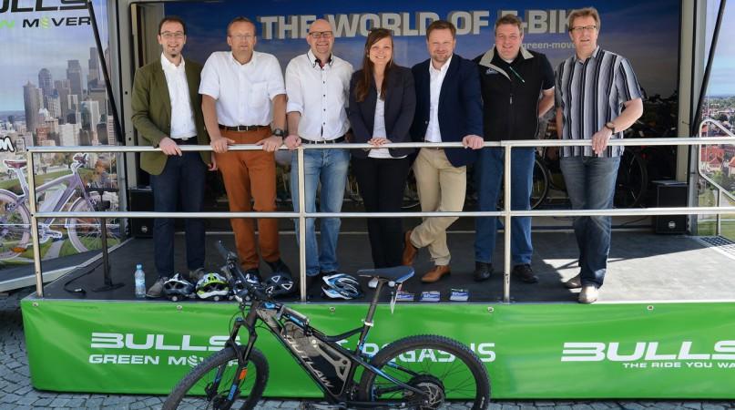 Thomas Cook führt Fahrrad-Leasing für Mitarbeiter ein